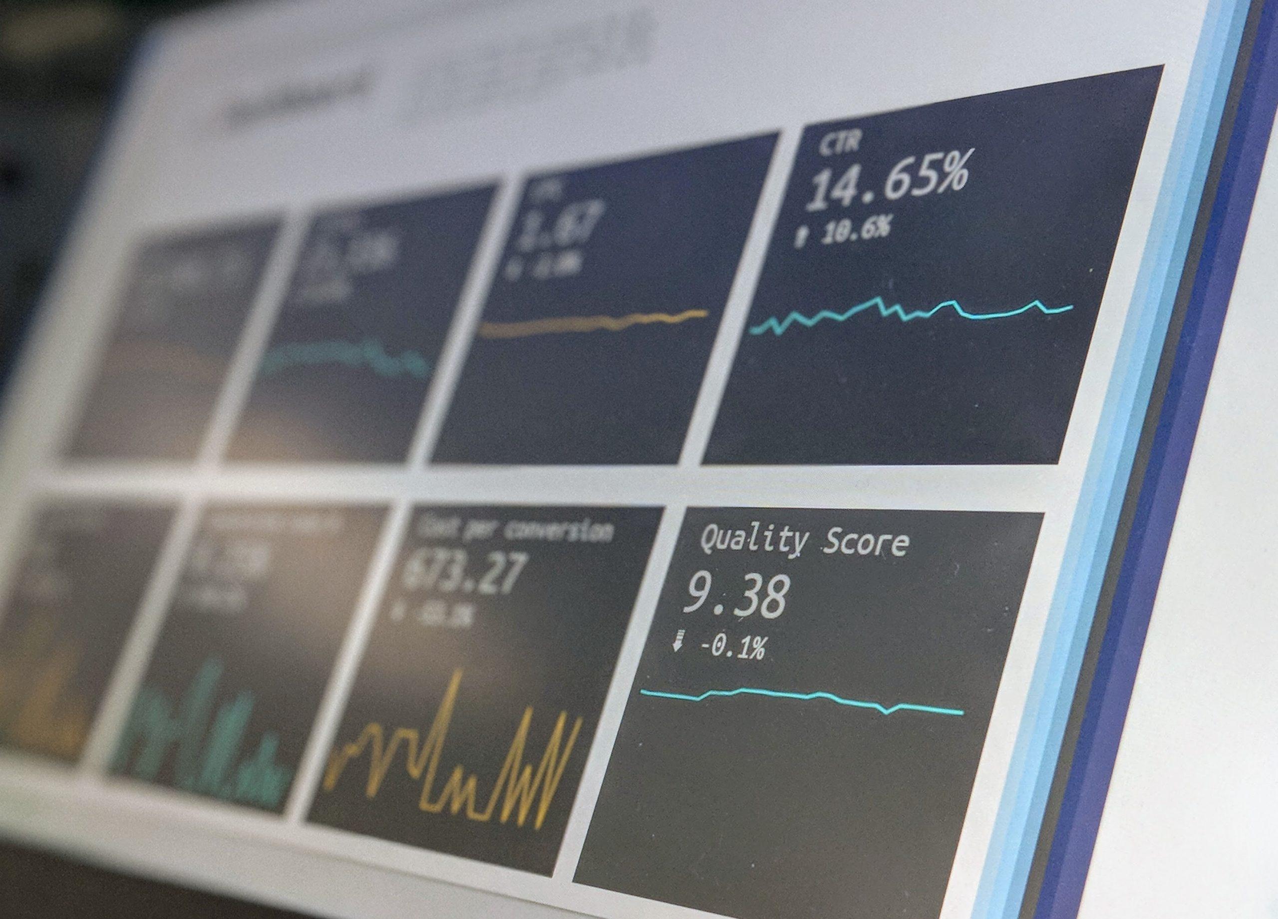 Visualisation des données: les meilleurs outils