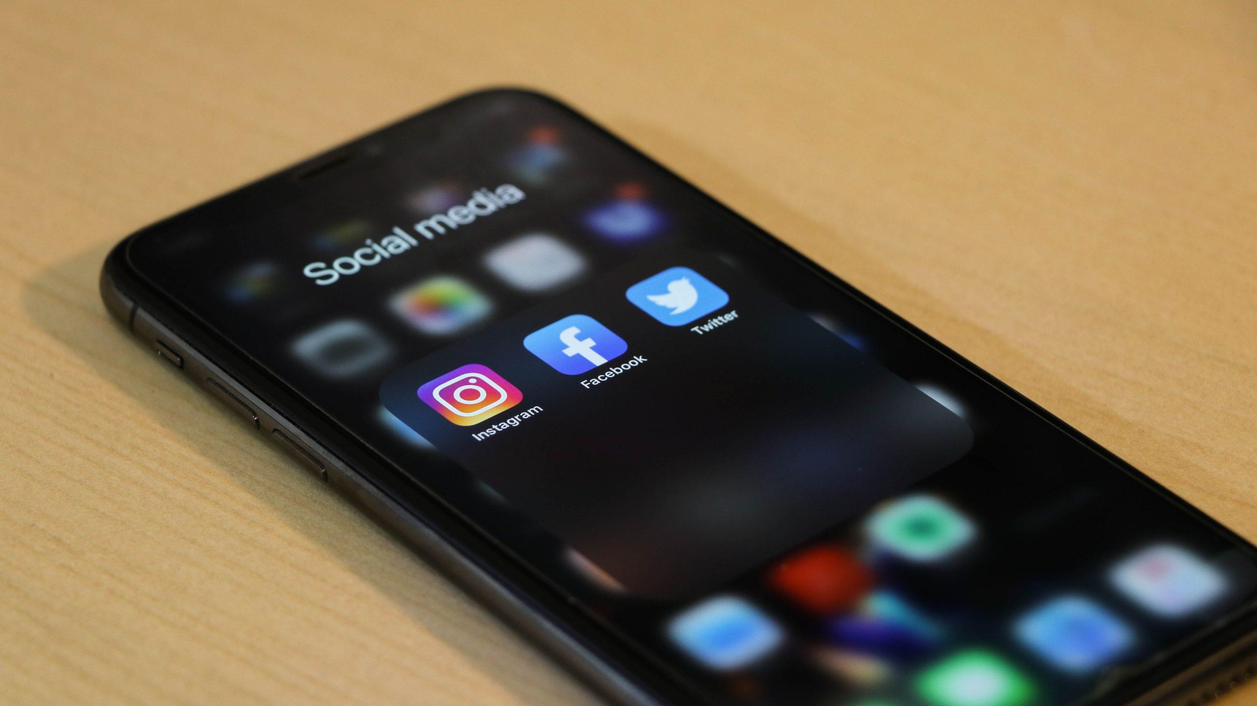 Zoom sur les médias sociaux les plus utilisés en France